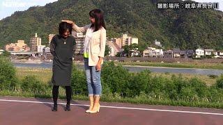 <女子マラソン金メダリスト・初のスペシャル対談> 高橋尚子×野口みずき 撮影風景
