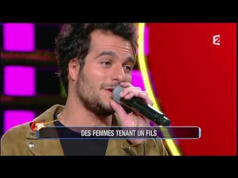 Le Café de Délices Amir N'oubliez pas les paroles 100% tubes France 2 2016 06 11 21 00