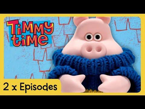 тимми тайм | сборник 38 [Timmy Time Compilation] letöltés