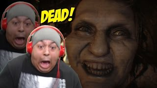 THIS OLD B#TCH SCARED THE SOUL OUT OF ME!!! [...