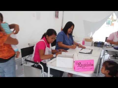 Philippines: Maintaining health services in a complex emergency
