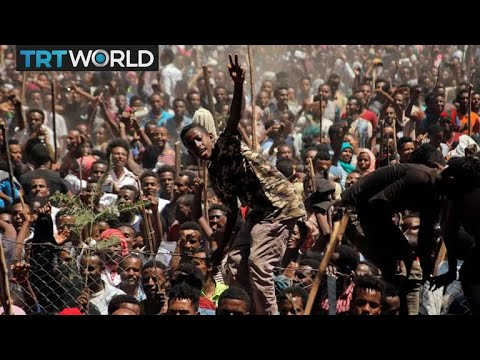 State of emergency amid Ethiopia's political unrest