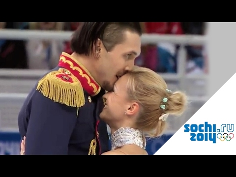2014 Olympics Pairs SP Group 4 & 5 Full Version