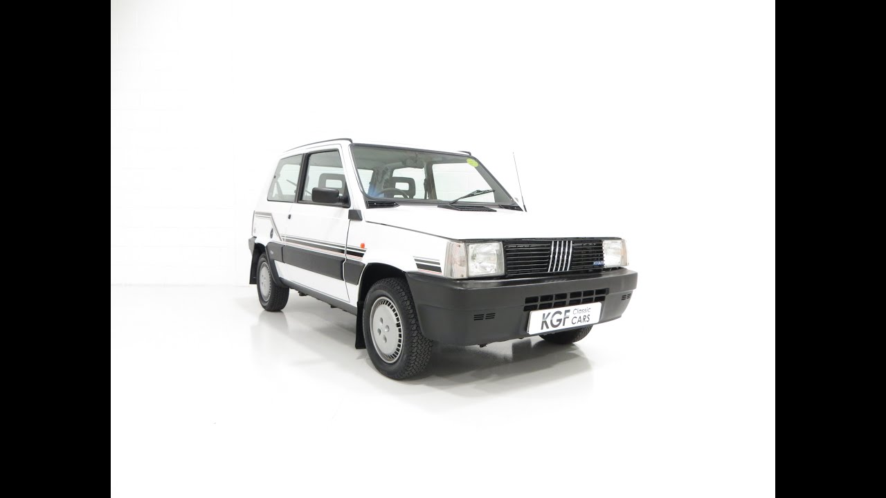 pin for fiat and panda classic sale pinterest