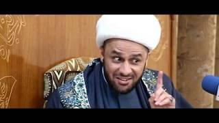 ماذا لقب الامام علي الناس الذي يهوسون الى كل شخص   الشيخ زمان الحسناوي