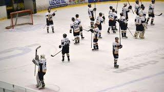 Tučniaci doma druhýkrát triumfovali nad Detvou