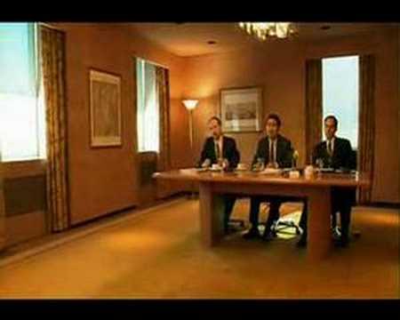 Good Will Hunting Job Interview