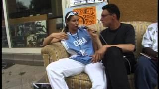 Cora E- Interview 1998