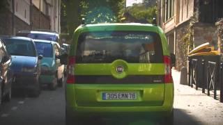 Essai auto Fiat Qubo