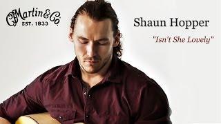 Shaun Hopper-ISN