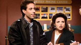 Seinfeld: Insurance's Car thumbnail