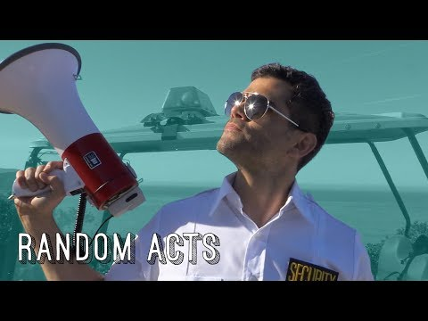 Kindness Cop Prank - Random Acts