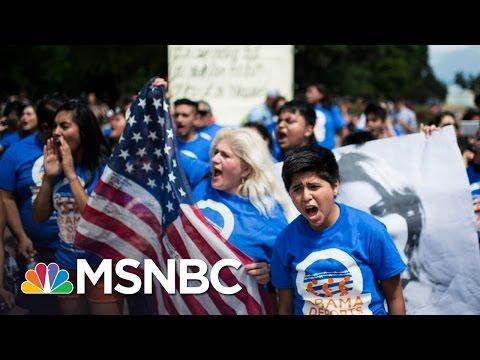 Supreme Court Blocks Obama Immigration Plan   MTP Daily   MSNBC