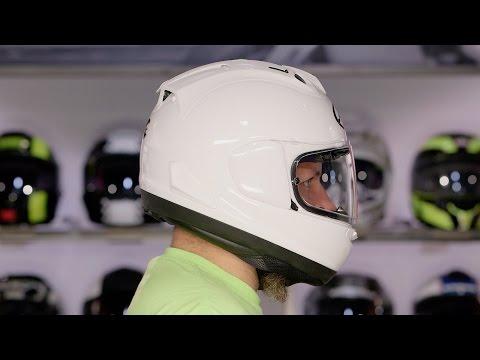 Arai Corsair X Helmet Review at RevZilla.com