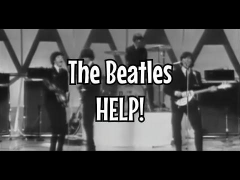 Help! - The Beatles (Subtitulada)