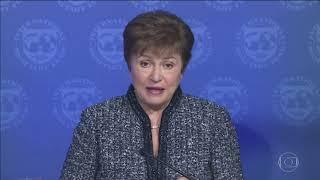 ONU e OMC alertam para risco de escassez de alimentos provocada pelo coronavírus  Economia