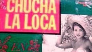 Chucha La Loca - Azafata de Avión