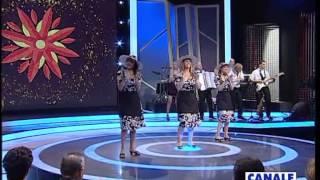 Le Mondine - Reginella Campagnola | Cantando Ballando