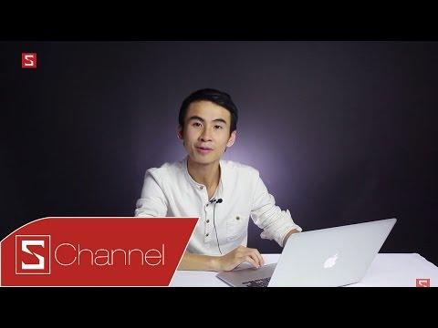 Schannel - #Blogtamsu cùng Tuấn Tò Mò: Đang dùng máy gì? Chơi game chi? Tư vấn mua smartphone nào?