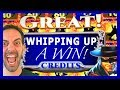 💃WHIPPING up a Win with ✴ZORRO✴ ➡ Brian Christopher Slots