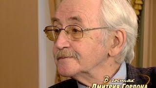 Ливанов: Сталин сказал об отце: Приятно было поговорить с мыслящим артистом