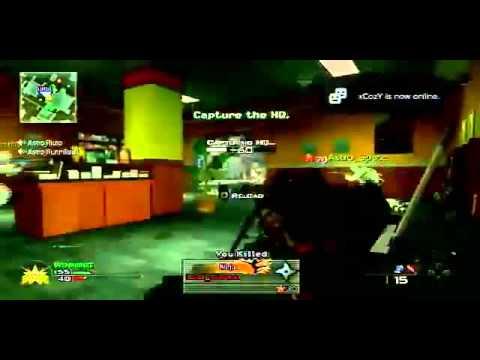 Astro vs SyG | Mw2 [2010]