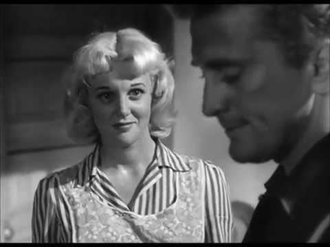 Ace in the Hole 1951The Slap Kirk Douglas . Jan Sterling