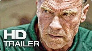 SABOTAGE Offizieller Trailer Deutsch German   2014 Arnold Schwarzenegger [HD]