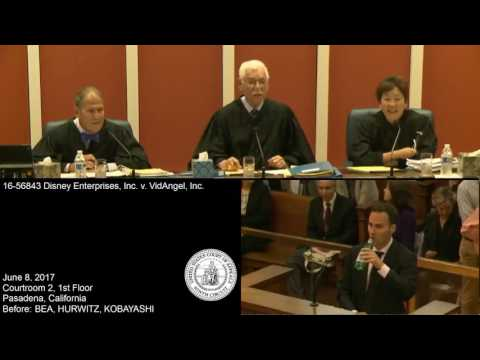 U.S. Court of Appeals 9th Circuit June 8, 2017 Deleted Scene