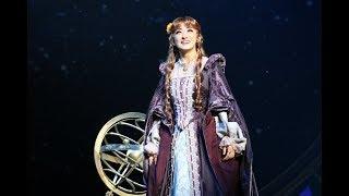 帝劇にて絶賛上演中、ミュージカル『レディ・ベス』の最新舞台映像を使...