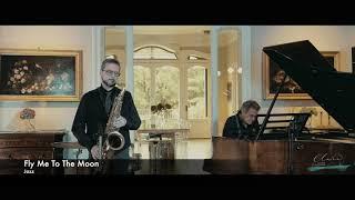 Duo strumentale Sax e Pianoforte