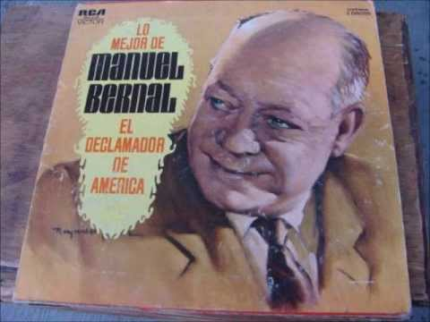 Manuel Bernal-La chacha Micaila