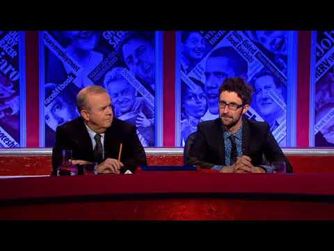 HIGNFY S38E09   Bill Bailey, Mark Watson & Charles Kennedy