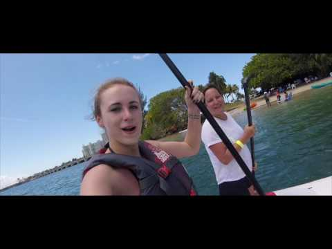 SAN JUAN, PUERTO RICO - TRAVEL VIDEO