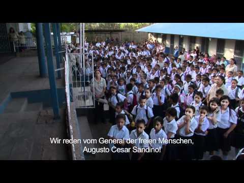 Nicaragua - Die vergessene Revolution // Nicaragua - la revolución olvidada