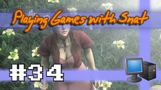 Final Fantasy VII: The New Threat v 1.4 Part 34   Playing Games with Snat