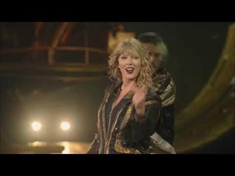 Taylor Swift - End Game (reputation Stadium Tour)