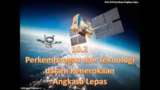 Bab 10 Penerokaan Angkasa Lepas Cute766