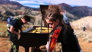 Repeat youtube video Halo Medley - Lindsey Stirling and William Joseph