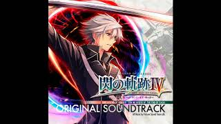 Sen no Kiseki IV OST - Even if That Warmth is Small