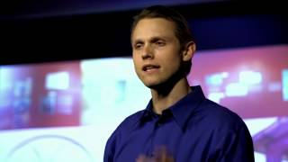 Getting more than we give - realities of volunteerism: Ian Breckenridge-Jackson at TEDxUCR