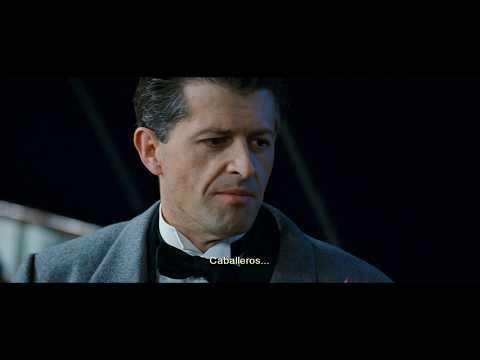 Titanic - (092) Sad melody while the Titanic goes sinking 1080p 60fps