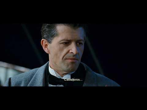 Titanic - (092) Sad melody while the Titanic goes sinking 1080p 60fps
