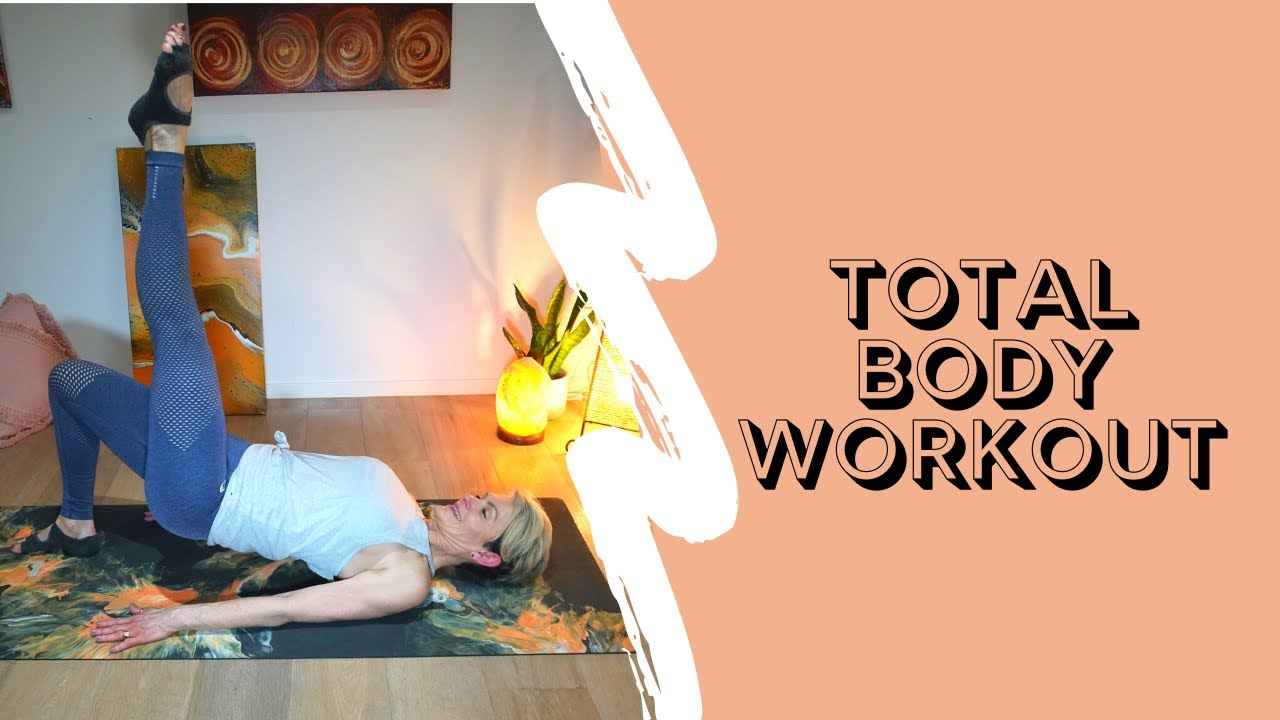Pilates Total Body Workout