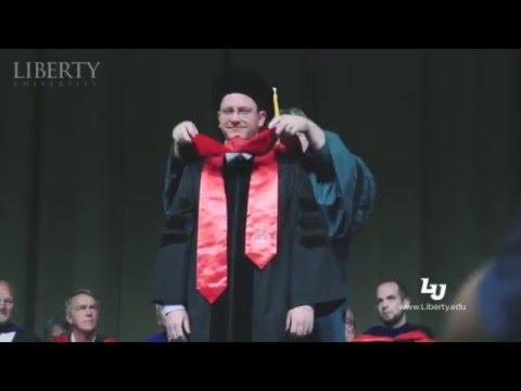 Liberty University Online | Graduate Perspective