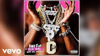 vuclip Yo Gotti, Mike WiLL Made-It - Rake It Up (Audio) ft. Nicki Minaj