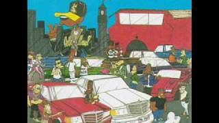 Too $hort - 03 The Ghetto