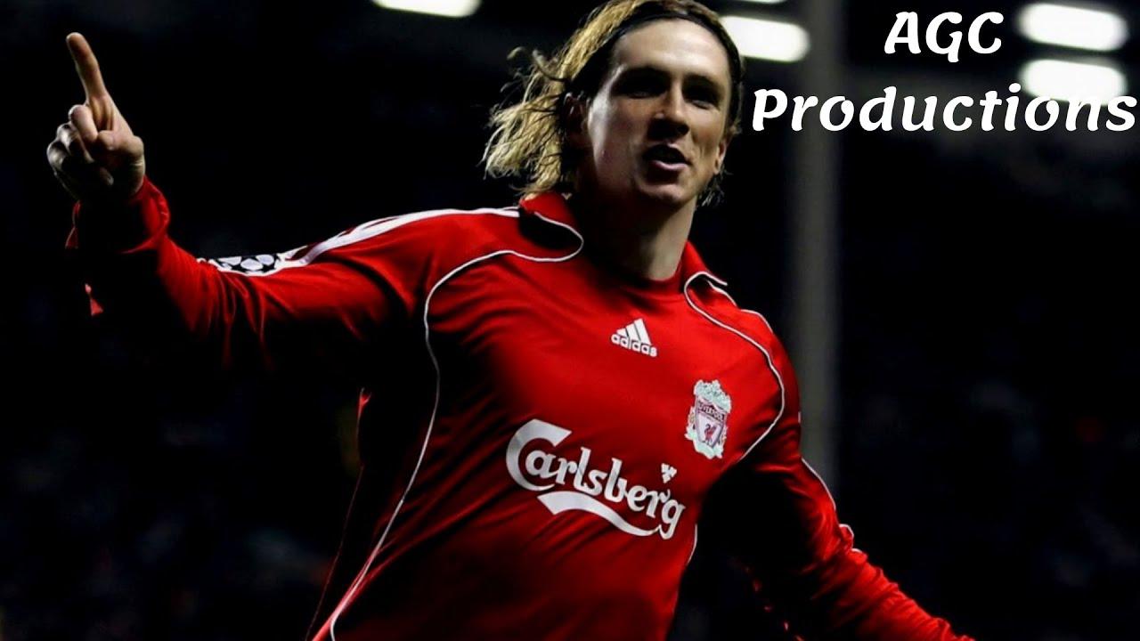 Download Fernando Torres' 81 goals for Liverpool FC