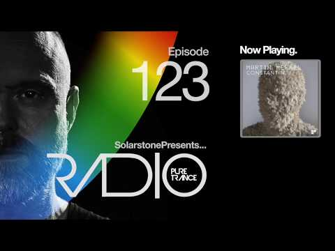 Solarstone pres. Pure Trance Radio Episode #123