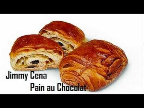 jean fran ois cop pain au chocolat jimmy cena youtube. Black Bedroom Furniture Sets. Home Design Ideas